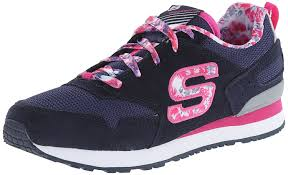 skechers shoes for girls black. skechers retrospect floral fancies girls\u0027 multisport outdoor shoes trainers,skechers sale online,great deals for girls black l