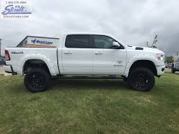 New 2019 Ram 1500 BLACK WIDOW SCA PERFORMANCE EDITION For Sale ...