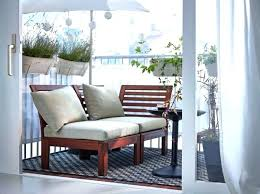 patio furniture small spaces. Balcony Furniture Endearing Small Space Patio Walmart Spaces T