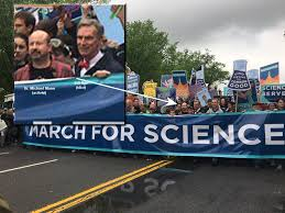 Craziest activist photos from the marchforscience sciencemarchdc.