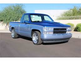 1989 Chevrolet C/K 1500 for Sale | ClassicCars.com | CC-1021042