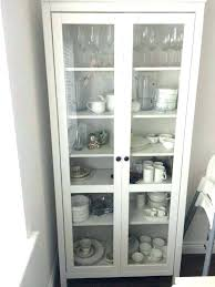 ikea glass display glass cabinet glass display cabinet front cabinets with door wine rack wine rack ikea glass display cabinet