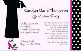 Create Graduation Invitations Online Free Create Graduation