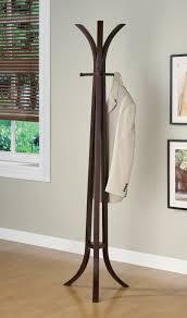 Contemporary Coat Racks Coaster Fine Furniture 100 Contemporary Wood Coat Rack 20
