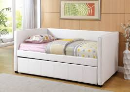 bedroom used daybed with trundle modern daybed couch design with