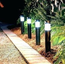 led walkway lights. Led Solar Landscaping Lights Terrific Landscape Lighting Best Walkway