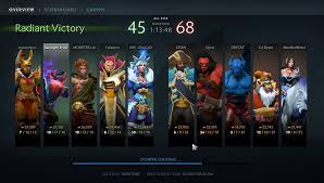 dota 2 matchmaking update improve ranked match gamingph com