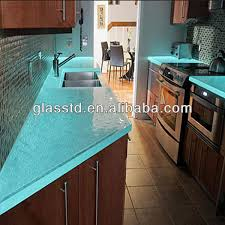 quartz countertop suppliers popular contemporary glass blue countertops with regard to 3