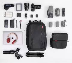 Gadgets Ninja - <b>PGYTECH OneMo Backpack</b> for photographers is ...