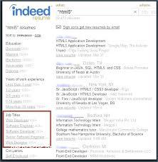 Indeed Com Resumes Custom Indeed Com Resumes Luxury Indeed Resume Update Tonyworldnet