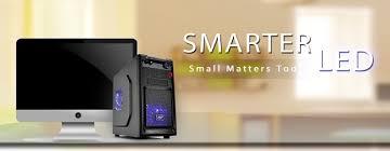 <b>DeepCool</b> представила <b>корпуса Smarter</b> Series