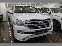 Toyota Land Cruiser GXR v6 2018 New   Q Motor