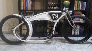 rod stretch cruiser trike classic custom beach cruiser bike frames