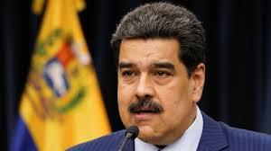 Resultado de imagen para imagenes de Maduro y el imperio de Estados Unidos