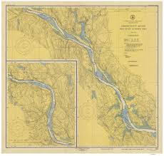 Rock River Navigation Map Oceangrafix Noaa Nautical Charts