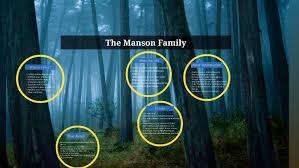 The Manson Family by Ava Kirwan on Prezi Next