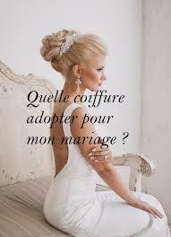 Coiffure De Mariée 20 Idées De Chignons Romantiques Pour S