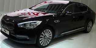 kia k900 blacked out. Wonderful Out Kia K900 11 Intended Blacked Out C