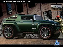 2018 hummer h4. beautiful hummer hummer hx  concep on 2018 hummer h4