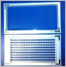 direct vent garage heater garage vent garage door vent exterior garage door vent with screen plain