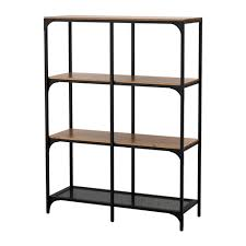 black furniture ikea. ikea fjllbo shelving unit black furniture ikea x