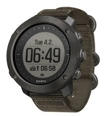 the best military watches for 2017 best hiking suunto traverse alpha