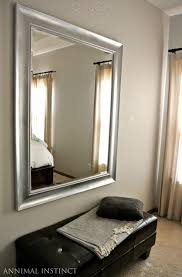 mirror paint for walls25 best Painted mirror frames ideas on Pinterest  Painting a