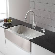 Best Pull Out Kitchen Faucet Kitchen Faucet Kraususacom