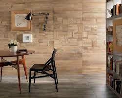 vinyl plank flooring on walls surprising unexpected uses for wood home ideas 4