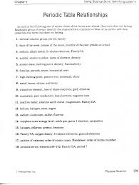 Periodic Table Review Worksheet 007230816 1 260x520 Print ...