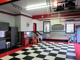 garage interior. Garage Interior Ideas 1 Design To Inspire You Paint Color Schemes