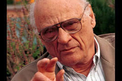 Arthur Miller's recollection, in his 90th year, of an early job that was temporary but had a permanent effect on him.: recording the voices, the protest ... - arthur_miller
