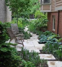 Pin by Alyssa Yarberry on Garden | Backyard landscaping designs, Outdoor  garden rooms, Side yard landscaping