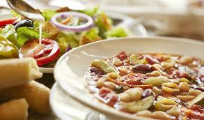 deals at olive garden. coupon: $5 for unlimited breadsticks, soup and salad at olive garden - sun sentinel deals a