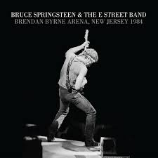 bruce springs the e street band brendan byrne arena new jersey 1984