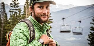 Aaron Rice Sets World Record - Garmin Blog