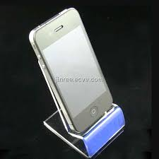 Acrylic Cell Phone Display Stands Unique Acrylic Mobile Phone Display Stand Purchasing Souring Agent ECVV