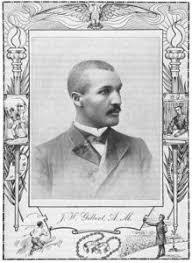 Gilbert, John Wesley (1865-1923) – Methodist Mission Bicentennial