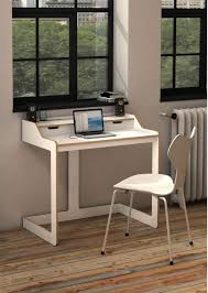 Office:Small Place Style: Ideas For Your Home Office Smart Space Saver Home  Office