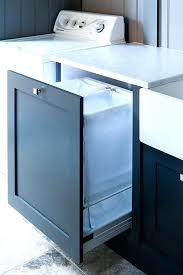 pull out storage bins pull out cabinet bins