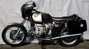 seven favorite vintage bmw motorcycles up for auction the drive