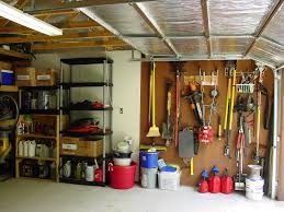 Image result for Garage Organizing