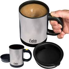 This slot helps you to pass a straw … 9 Best Self Stirrer Mugs Of 2021 Foods Guy
