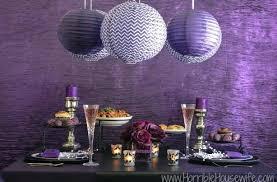 paper lanterns chandeliers purple paper lantern tutorial for a dark romance valentines day or purple party