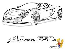 Small Picture Mclaren Car Coloring Pages Coloring Pages