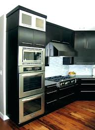 frigidaire gallery wall oven and microwave cool gallery wall oven reviews microwave wall oven combo modern