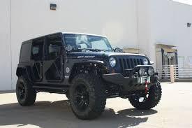 2018 jeep wrangler jk unlimited sport 4 door 3 6l no limit custom