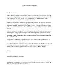 Pattern Of Reference Letter Deposit Confirmation Letter Template Designer Online Free