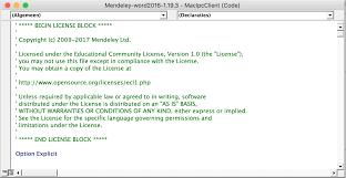 Mendeley Word Plugin Problem Microsoft Community