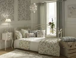 Shabby Chic Bedroom Uk Birds And Butterflies On Trend